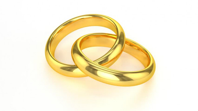 Ամուսնական մատանիներ
